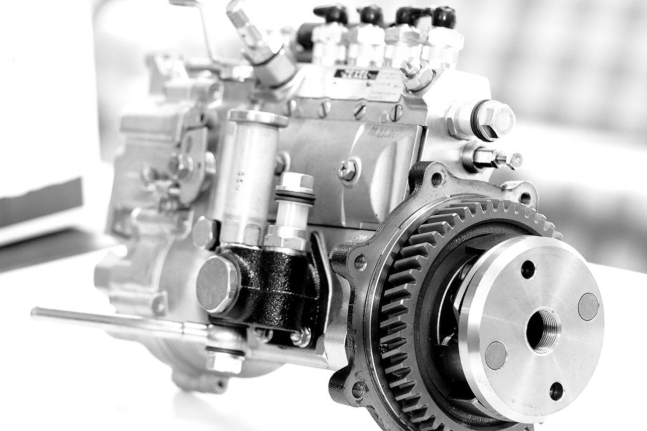 Diesel Injection services, 4wd mechanic Warragul, 4WD car